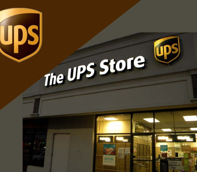 UPS Store Near Me – Find The UPS Drop Off Near Me  | Ups Locations Near Me
