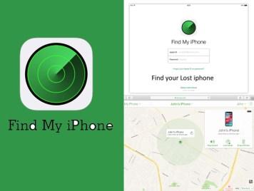 iCloud Find My iPhone - Find My iPhone on iCloud.com   iCloud Find my iPhone Login