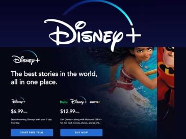 Disney Plus Price - How Much Does Disney Plus Cost | Disney+