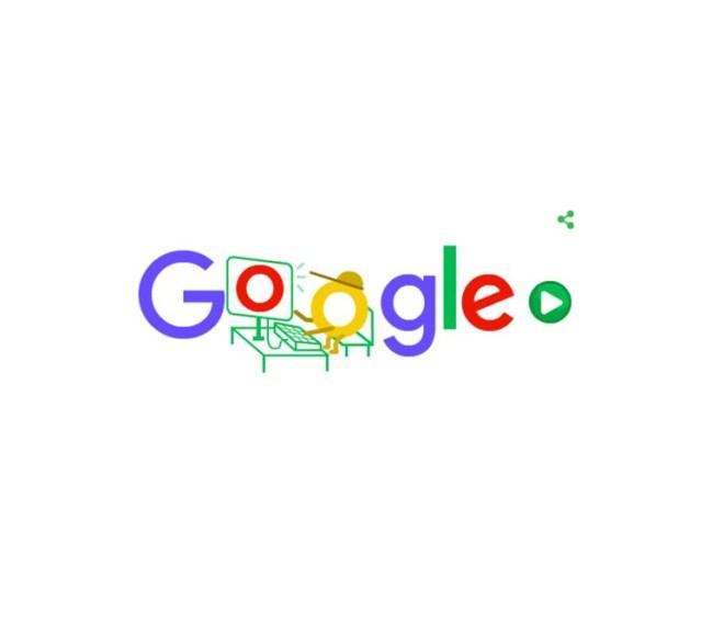 Google Doodle Games – Popular Google Doodle Games | Google Doodles