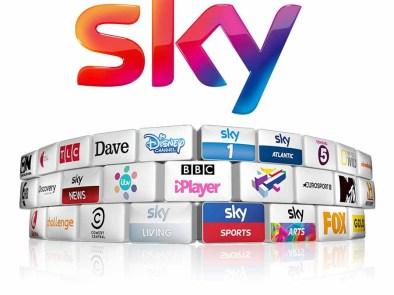 Sky UK - UK Most Popular Digital TV Service | Sky.com
