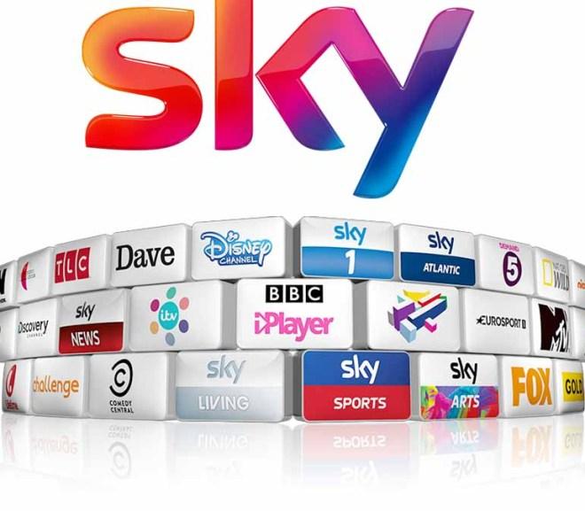 Sky UK – UK Most Popular Digital TV Service   Sky.com