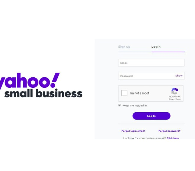 Yahoo Small Business Login – Login to Yahoo Business | Yahoo Small Business