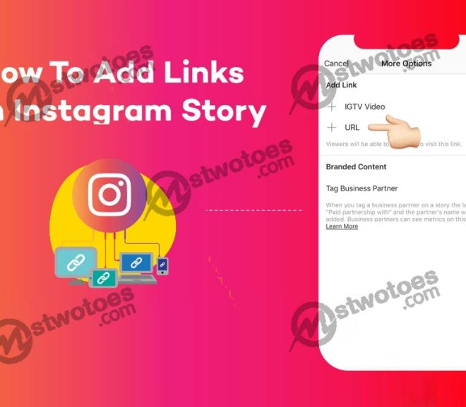 How to Add a Link to Instagram Story – Instagram Story