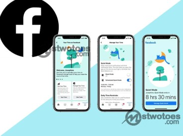 Facebook Quite Mode - What Is Facebook New Quiet Mode | How to Use Quiet Mode