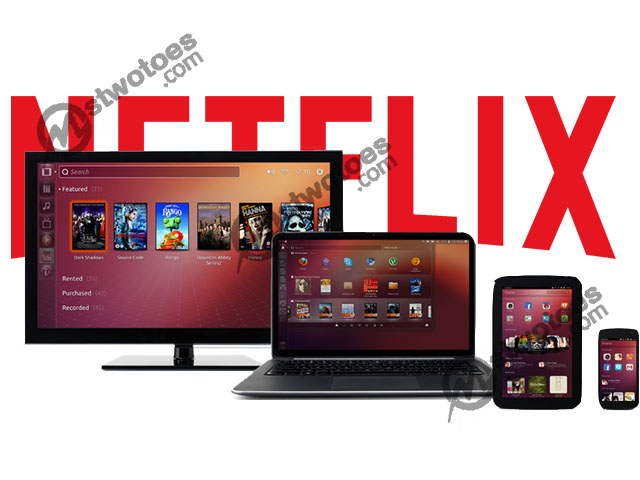 How to Download Movies From Netflix on to Your Mac or iPad