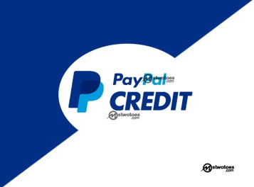 PayPal Credit - How to Apply for PayPal Credit | PayPal Credit Payment