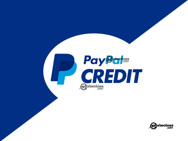 PayPal Credit – How to Apply for PayPal Credit | PayPal Credit Payment