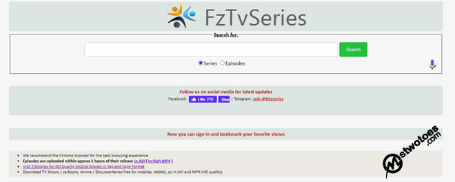 FzTvSeries – Download Best FzTvSeries TV Shows for Free on FzTvSeries.net | MobileTVshows.net | FzTvSeries.com