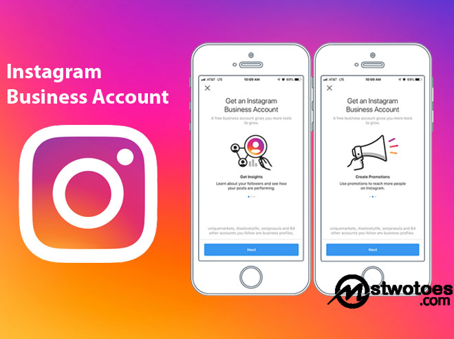 Instagram Business Account – How to Set up an Instagram Business Account | Instagram Business Account Sign up