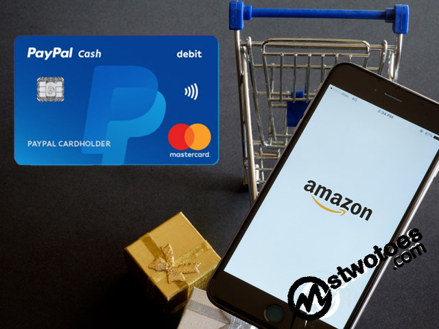 How to Use PayPal Credit on Amazon – Add PayPal Credit to my Amazon Account