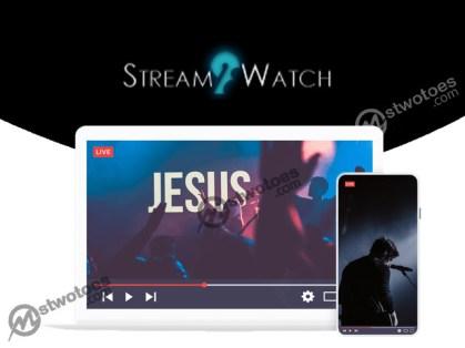 Stream2Watch - Live Streaming Sports & TV Channel   Stream2Watch Alternatives