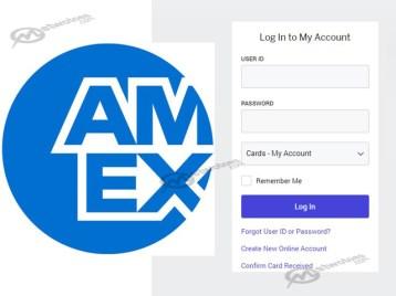 AMEX login - Log In to My Account American Express | AMEX Credit Card Login