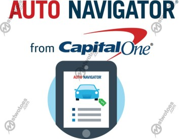 Capital One Auto Navigator - Auto Financing with Capital One Auto Navigator | Capital One Auto Navigator Login