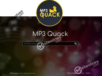 MP3 Quack - Download Mp3 Music Songs For Free on MP3Quack.com   Mp3 Quack Download   MP3Quack