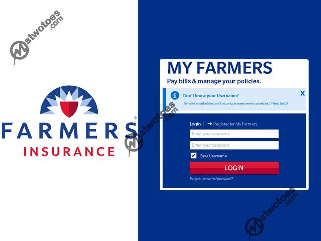 Farmers Insurance Login – Manage Your Farmers Account | Farmers Agent Login