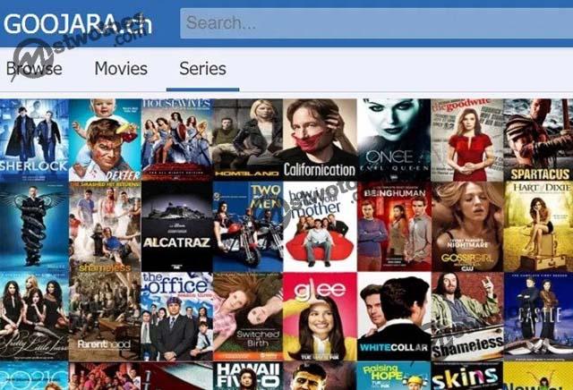 Goojara – Watch Movies, Series, Animes Online on Goojara.ch | Goojara.to
