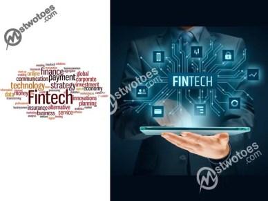 FinTech - What is FinTech   How Does FinTech Works
