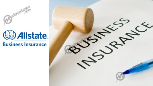 Allstate Business Insurance - Allstate Small Business Insurance Reviews 2021