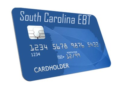 South Carolina EBT - Eligibility & Application for South Carolina SNAP