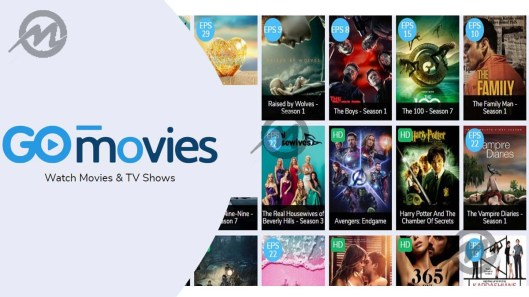 GoMovies - Watch Best TV Shows and Movies | Gomovies.com