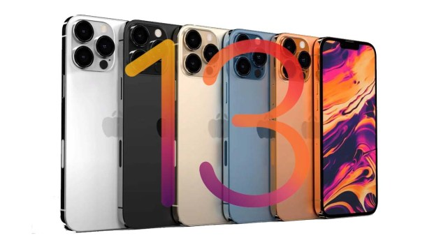 iPhone 13: Apple Event, New Apple iPhone 13 Release Date and Price