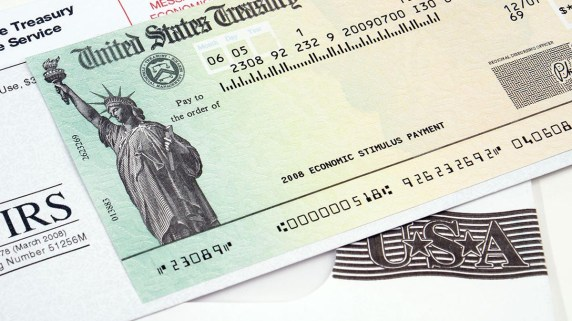 Federal Tax Refund Checks: The latest on federal tax refunds, how to track your money