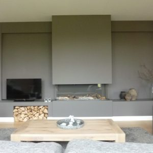 Zithoek M Style interieur