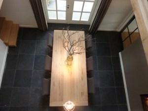 Leefkeuken M Style interieur