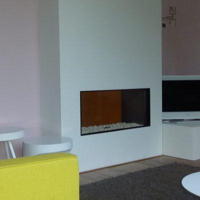 Kleur M Style interieur
