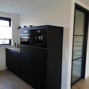 Keuken M Style interieur
