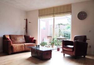 Voorfoto woonkamer M Style interieur