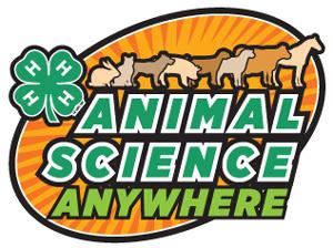4H Animal Science Anywhere 4H Animal Science
