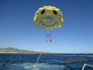Fun in Cabo!