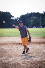 Brendon Softball Matt - 1