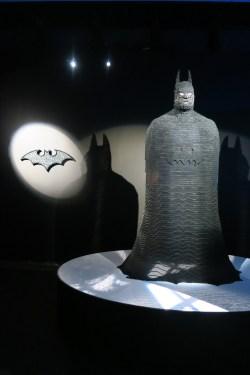 Batman vs.