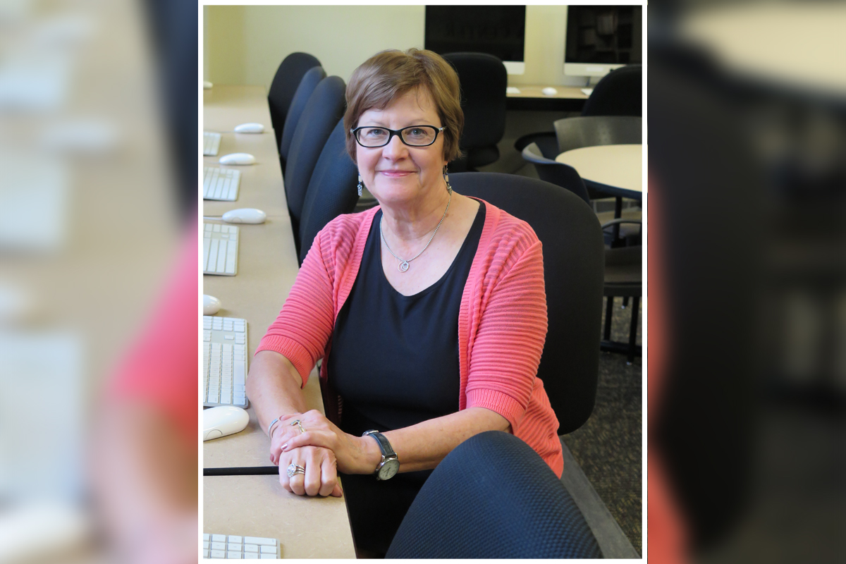 Writing tight: Lauded MSUM professor wins national awards