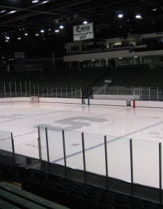 Munn arena section  view from the center also michigan state university athletics rh msuspartans