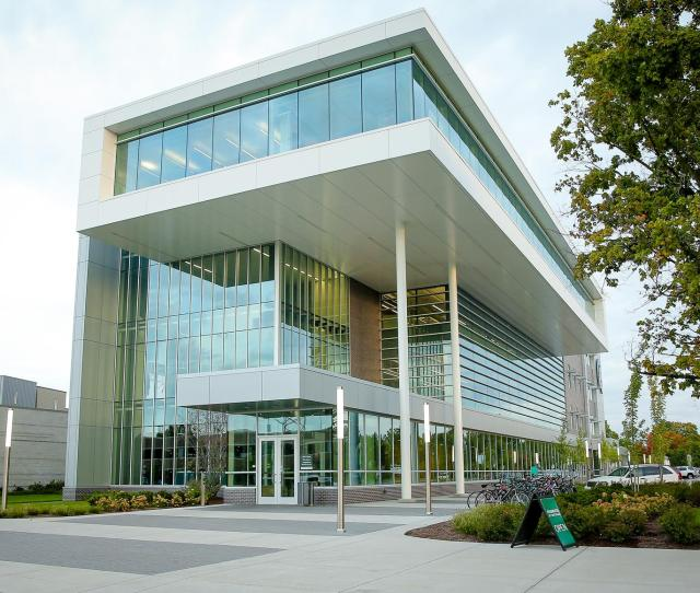 Michigan State University Office Of Compliance Services