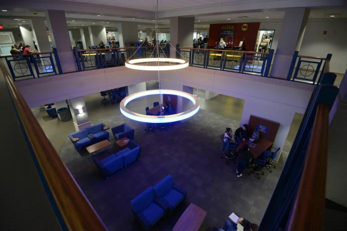 ADUC 1st Floor