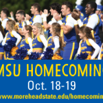 MSU Homecoming is Oct. 18-19