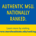 Authentic MSU. Nationally ranked.
