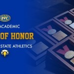 OVC Academic Medal of Honor