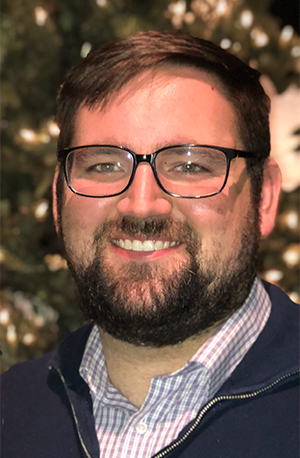 Josh Rayburn