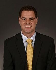 MSU Men's Basketball Head Coach Preston Spradlin