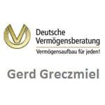 Gerd Greczmiel Agentur für Deutsche Vermögensberatung