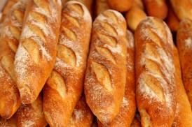 Orange Grove Bread