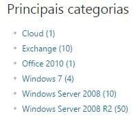 Categorias-Videos-Technet