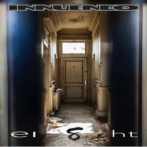 Innuendo - eig8ht cover