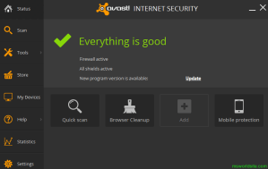 Best Free Avast antivirus software for your pc